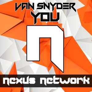 SNYDER, Van - You: The Album