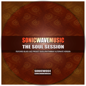 SONICWAVEMUSIC - The Soul Session