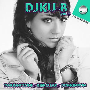DJ KU-B - DJ KU-B Vol 2