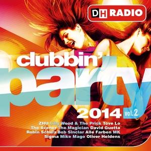 VARIOUS - DH Radio Clubbin Party 2014