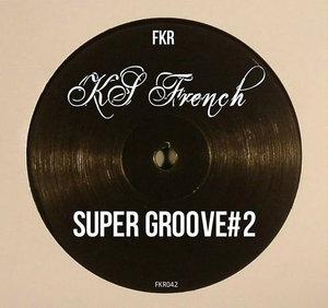 KS FRENCH - Super Groove V2