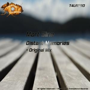 SINE, Mart - Distant Memories