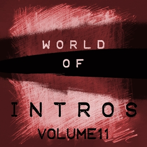 VARIOUS - World Of Intros Vol 11 Special DJ Tools