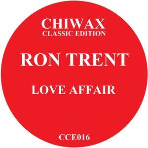 TRENT, Ron - Love Affair