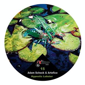 SCHOCK, Adam/ARTEFICE - Hypnotic Lobster (remixes)