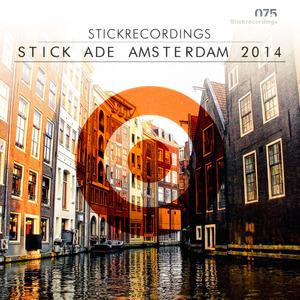 VARIOUS - Stick ADE Amsterdam 2014