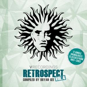 VARIOUS/BRYAN GEE - Retrospect Vol 4
