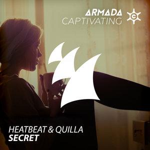 HEATBEAT/QUILLA - Secret