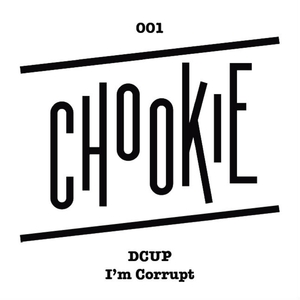DCUP - Im Corrupt (EP)