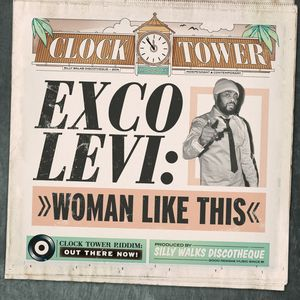 LEVI, Exco - Woman Like This