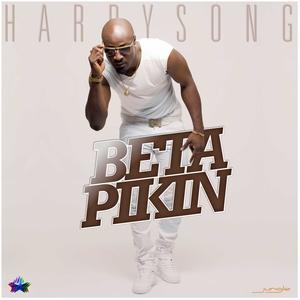 HARRYSONG - Beta Pikin (deluxe)