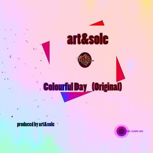 ART & SOLE - Colourful Day