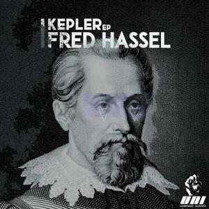 HASSEL, Fred - Kepler EP