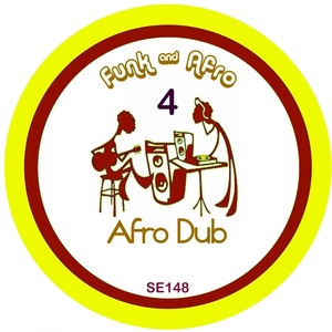 AFRO DUB - Afro & Funk Part 4