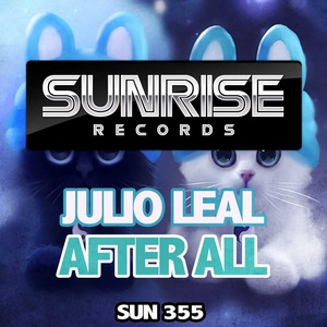 LEAL, Julio - After All