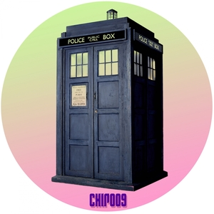 DR OSCILLATOR/DR CRYPTIC - Dr Who? EP