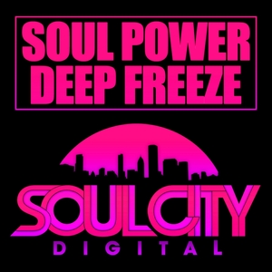 SOUL POWER - Deep Freeze
