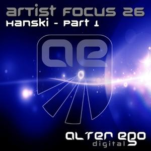 VARIOUS - Artist Focus 26 Pt 1