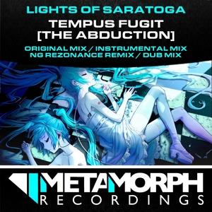 LIGHTS OF SARATOGA - Tempus Fugit (The Abduction)