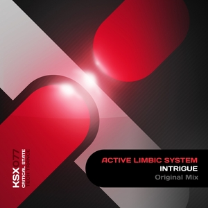 ACTIVE LIMBIC SYSTEM - Intrigue