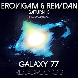 EROVIGAM/REWDAN - Saturn 13