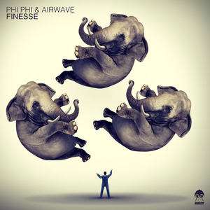 PHI PHI/AIRWAVE - Finesse