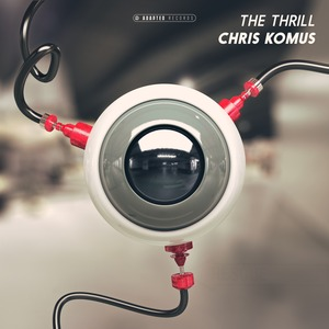 MAD YOUNG DARLINGS/CHRIS KOMUS - The Thrill EP