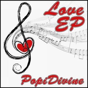 POPI DIVINE - Love EP