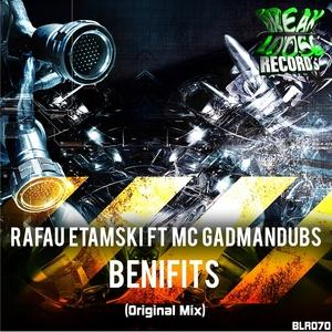 RAFAU ETAMSKI feat MC GADMANDUBS - Benifits