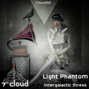 LIGHT PHANTOM - Intergalactic Stress