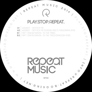WIGBERT/MATT STAR/MARVIN - Play Stop Repeat