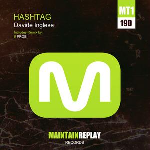 INGLESE, Davide - Hashtag