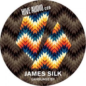 SILK, James - Language EP