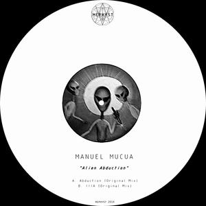 MUCUA, Manuel - Alien Abduction