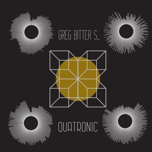 BITTER S, Greg - Quatronic