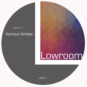 VARIOUS - Colours Of Lowroom
