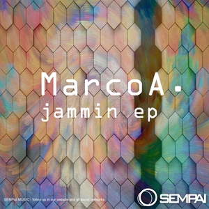 MARCOA - Jammin