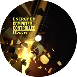 COMPUTER CONTROLLED - Energy EP