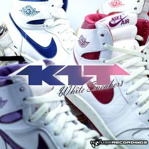 K1T - White Sneakers