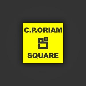 C P ORIAM - Square