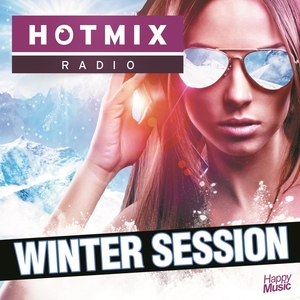 VARIOUS - Hotmixradio Winter 2014