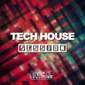 VARIOUS - Tech House Session