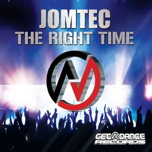 JOMTEC - The Right Time