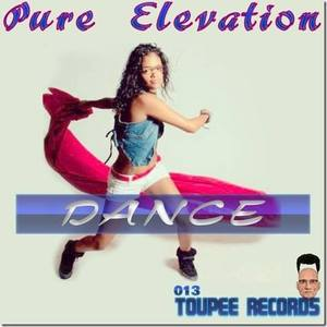 PURE ELEVATION - Dance EP