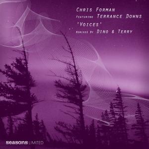 FORMAN, Chris feat TERRANCE DOWN - Voices (Dino & Terry Mixes)