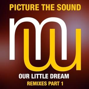 PICTURE THE SOUND - Our Little Dream Part 1 (remixes)