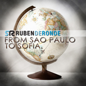 DE RONDE, Ruben - From Sao Paulo To Sofia