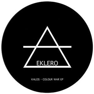 KALOS - Colour War EP