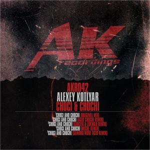 KOTLYAR, Alexey - Choci & Chochi