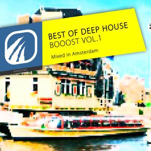 VARIOUS - Best Of Deep House Booost Vol 1